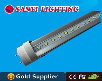 Led grow light t8 T8 SMD2835 10w led plant grow light for indoor hydroponics growing system