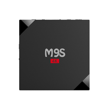 M9S V5 RK3229 TV Box 1G 8G Android 6 Quad-core H.265 4 K Oyuncu-2