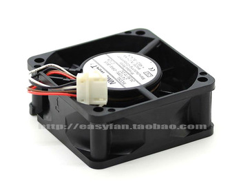 NMB-MAT 2410ML-09W-B45, CA1 DC 24.5 V 0.12A 60x60x25mm Sunucu Kare fan
