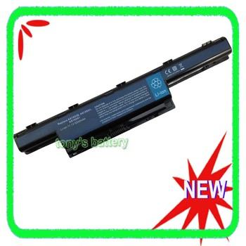 Packard Bell EasyNote için 5200 mAh Pil LM81 LM82 LM83 LM85 LM86 LM87 LM94 LM98 TK81 TK83 TK85 TK87 TK36 TK37 TK11 TK13