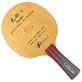 Palio Stealth-1 (Stealth1, Stealth 1) masa tenisi/pingpong blade