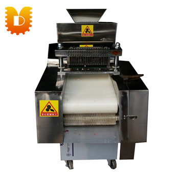 UDHX-300-2Meat Kesme Makinesi/Toptan Et Dicing Makinesi